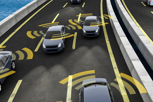 Self-Driving or Autonomous – What is the Difference?