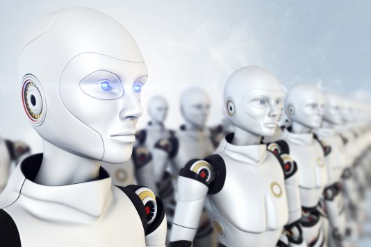 The Future of Artificial Intelligence - Will Robots/Machines Outsmart Humans?